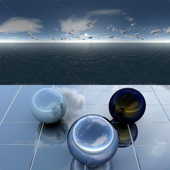 3DOcean Sea 12 697123