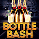 Bottle Bash Party Flyer Template - GraphicRiver Item for Sale