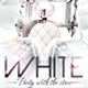 Sexy White Party Flyer Template - GraphicRiver Item for Sale