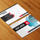 Corporate Business Card AN0192 - GraphicRiver Item for Sale