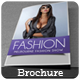 Fashion - Bifold Brochure [Vol.2] - GraphicRiver Item for Sale