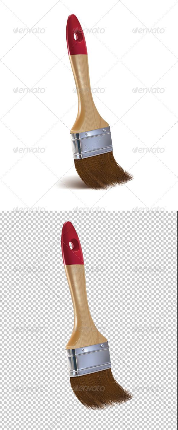 GraphicRiver Brush 6676302