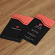 Corporate Business Card VO-19 - GraphicRiver Item for Sale