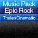 Epic Hybrid Rock Pack 1