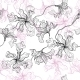 Seamless Floral Pattern. - GraphicRiver Item for Sale