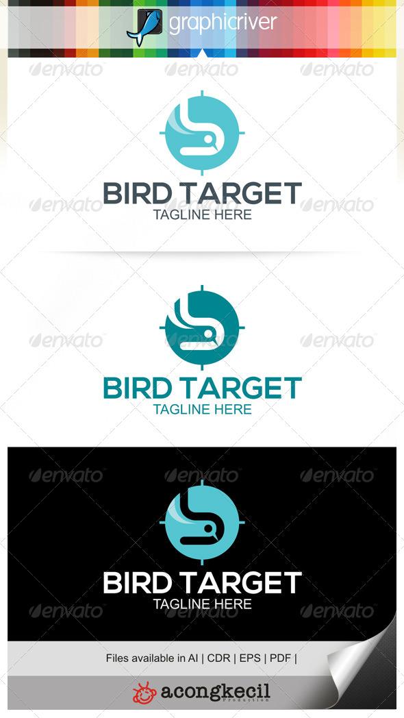 GraphicRiver Bird Target 6679826