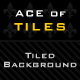 Ace of Tiles | Tiled Background - ActiveDen Item for Sale