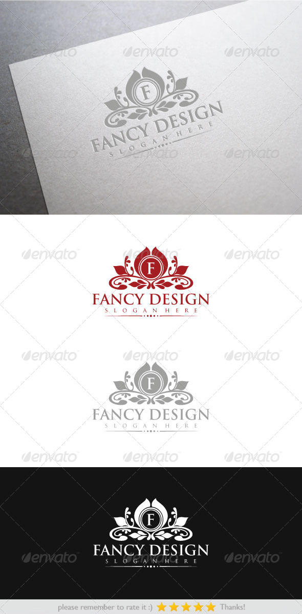 GraphicRiver Fancy Design 6680741
