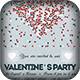Valentine's Day Flyer/Poster Vintage Vol.2 - GraphicRiver Item for Sale