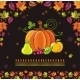 Thanksgiving Design - GraphicRiver Item for Sale