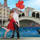 Saint Valentine in Venice - GraphicRiver Item for Sale