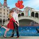 Saint Valentine in Venice - GraphicRiver Item for Sale