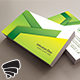 Corporate Business Card 70 - GraphicRiver Item for Sale