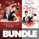 Valentine's Day Bundle - GraphicRiver Item for Sale
