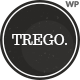 Trego - Ultimate Responsive Woocommerce Theme