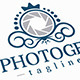Photo Wedding Logo - GraphicRiver Item for Sale