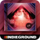 Futuristic CD Album Artwork - GraphicRiver Item for Sale