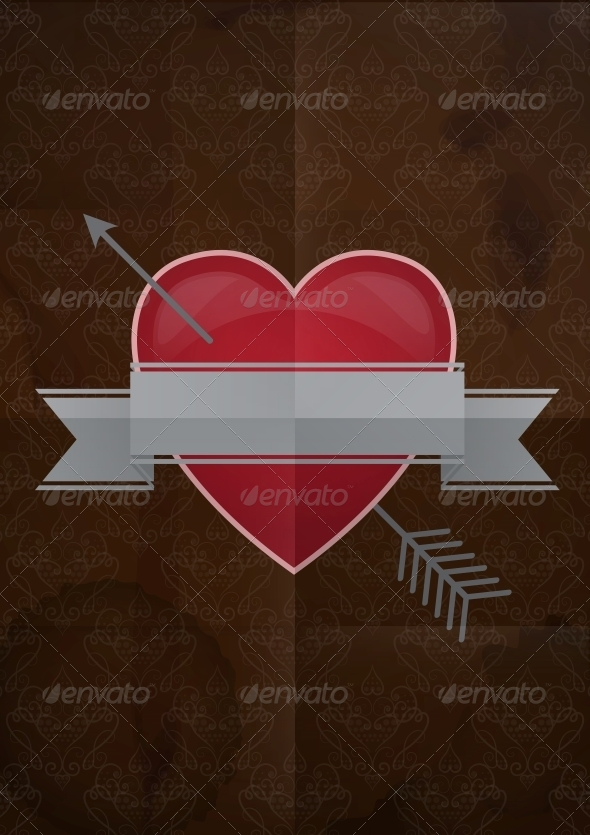 GraphicRiver Happy Valentines Day 6702541