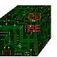 Smooth Electro Cube
