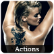 Fashion - Photoshop Actions [Vol.3] - GraphicRiver Item for Sale