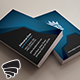 Corporate Business Card 71 - GraphicRiver Item for Sale