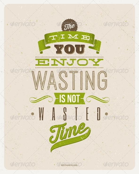 GraphicRiver Motivating Quotes Design 6719057