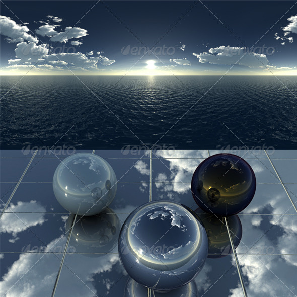 3DOcean Sea 113 6719912