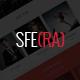 Sfera -  Premium Photography Theme