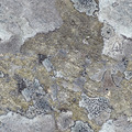 Seamless pattern - granite rock with north lichen - PhotoDune Item for Sale