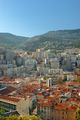 Panoramic view of Monte Carlo - PhotoDune Item for Sale