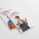 Plumbing Service Tri-Fold Brochure - GraphicRiver Item for Sale
