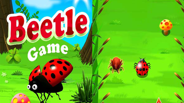 CodeCanyon Beetle Game With AdMob 6729960