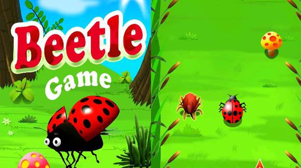 CodeCanyon Beetle Game With AdMob 6729960