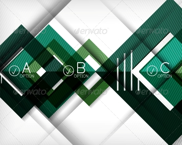 GraphicRiver Infographic Abstract Background 6731156