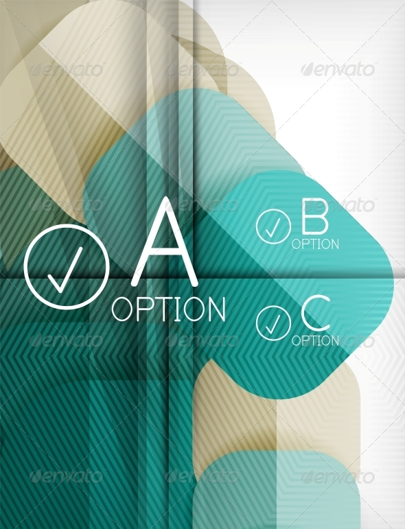 GraphicRiver Infographic Abstract Background 6731208