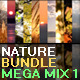 Nature Bundle Mega Mix 1 - VideoHive Item for Sale