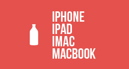 Premiumilk iPhone iPad iMac Macbook