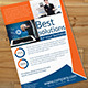 Business Solution Flyer - GraphicRiver Item for Sale