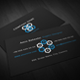 Creative Business Card Vol.03 - GraphicRiver Item for Sale