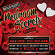 Bedroom Secrets Flyer - GraphicRiver Item for Sale