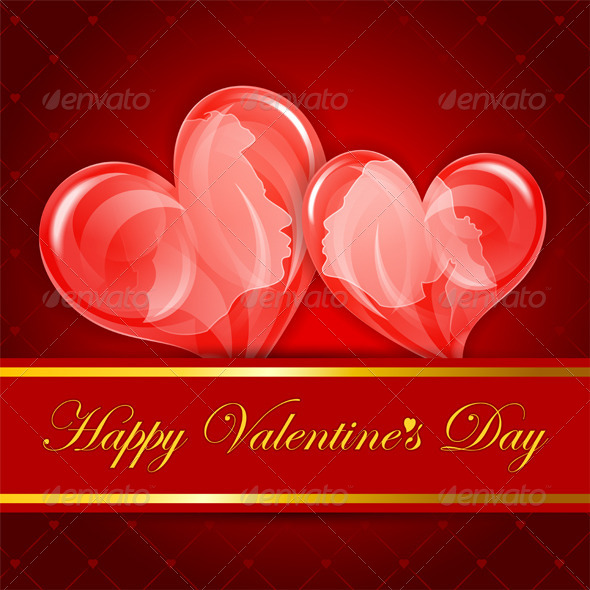 GraphicRiver Valentine s Day Concept 6737219