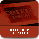 Coffee House Identity - GraphicRiver Item for Sale