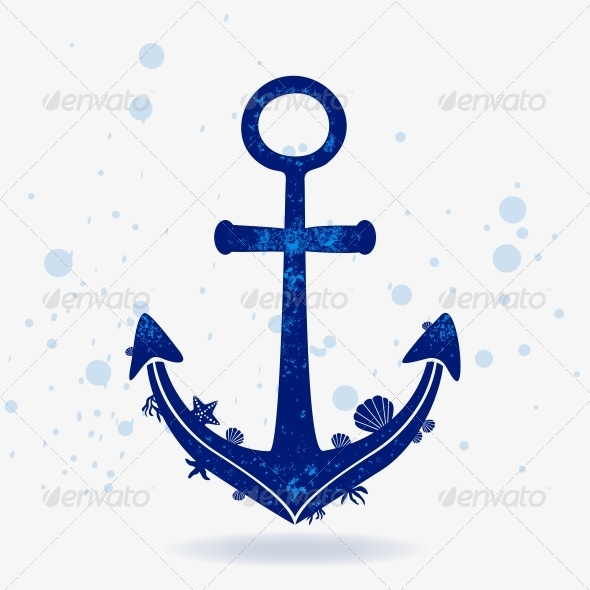GraphicRiver Anchor 6745171