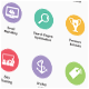 New SEO Services Icons - GraphicRiver Item for Sale