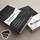Corporate Business Card 72 - GraphicRiver Item for Sale