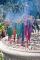incense for sacrifice and pray in Buddhist religion - PhotoDune Item for Sale