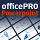 OfficePRO Multipurpose Powerpoint Template - GraphicRiver Item for Sale