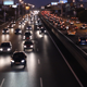 Night Traffic Time Lapse 02 - VideoHive Item for Sale