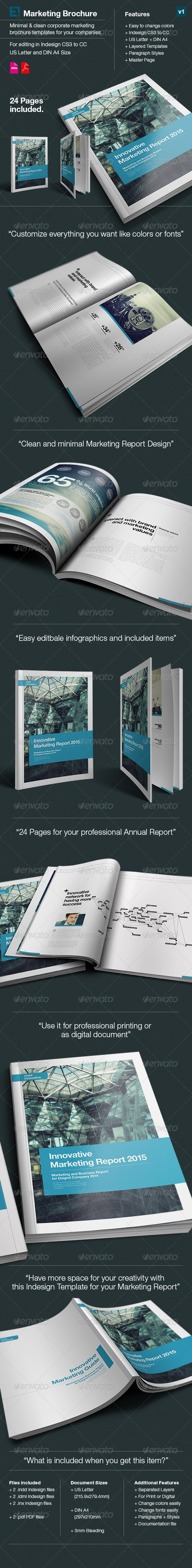 GraphicRiver Swiss Design Marketing Report Dsignd v2 6753788