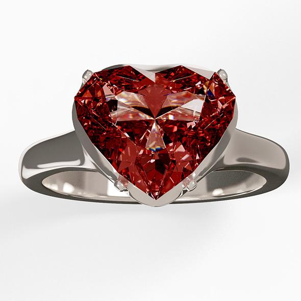 3DOcean Ring 03 6767527